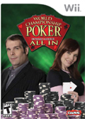 World Championship Poker: All in cover
