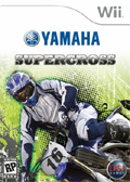 Yamaha Supercross cover