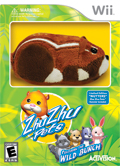 ZhuZhu Pets: Featuring The Wild Bunch cover