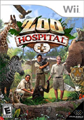 Zoo Hospital cover