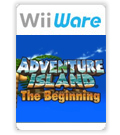 Adventure Island: The Beginning cover
