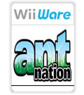 Ant Nation cover