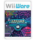 Arcade Essentials cover