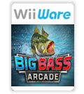 Big Bass Arcade cover