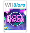 Block Breaker Deluxe cover