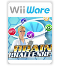 Brain Challenge cover