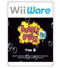 Bubble Bobble Plus cover