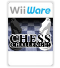 Chess Challenge cover