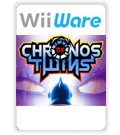 Chronos Twins DX cover
