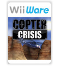 Copter Crisis cover
