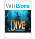 Dive: The Medes Islands Secret cover