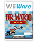 Dr Mario Online Rx cover