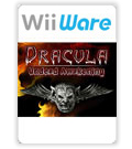 Dracula: Undead Awakening cover
