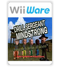 Drill Sergeant Mindstrong cover