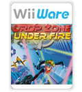 Drop Zone: Under Fire cover