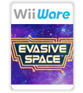 Evasive Space cover