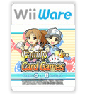 Family Card Games cover