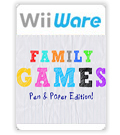 Family Games cover