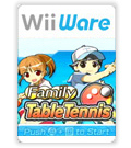 Family Table Tennis cover