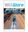 FAST: Racing League cover