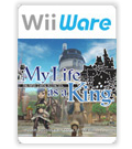 Final Fantasy Crystal Chronicles: My Life as a King cover