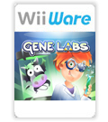 Gene Labs cover