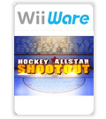 Hockey Allstar Shootout cover