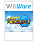 Jett Rocket cover