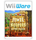 Jewel Keepers: Easter Island cover