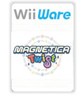 Magnetica Twist cover