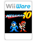 Mega Man 10 cover