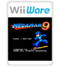 Mega Man 9 cover