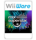 Mix Superstar cover