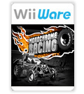 Monochrome Racing cover
