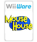 Mouse House cover