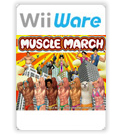Muscle March cover