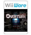 Overturn cover