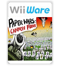 Paper Wars: Cannon Fodder cover