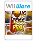 Pong Toss Pro: Frat Party Games cover