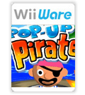 Pop-Up Pirate cover