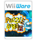 Puzzle Bobble Plus cover