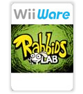 Rabbids Lab cover