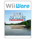 Reel Fishing Challenge 2 cover