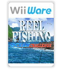Reel Fishing Ocean Challenge box