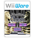 Silver Star Chess cover