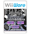 Silver Star Reversi cover