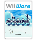 Snowpack Park cover