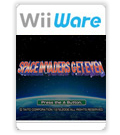 Space Invaders Get Even cover