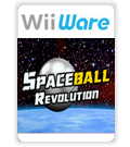 Spaceball: Revolution cover