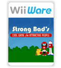Strong Bad's Cool Game for Attractive People cover